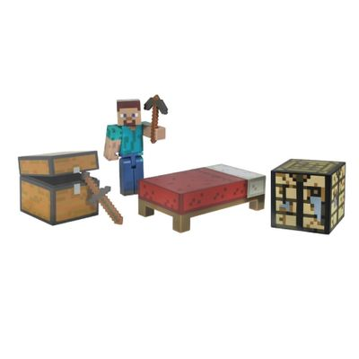 boneco_minecraft_survival_pack_1