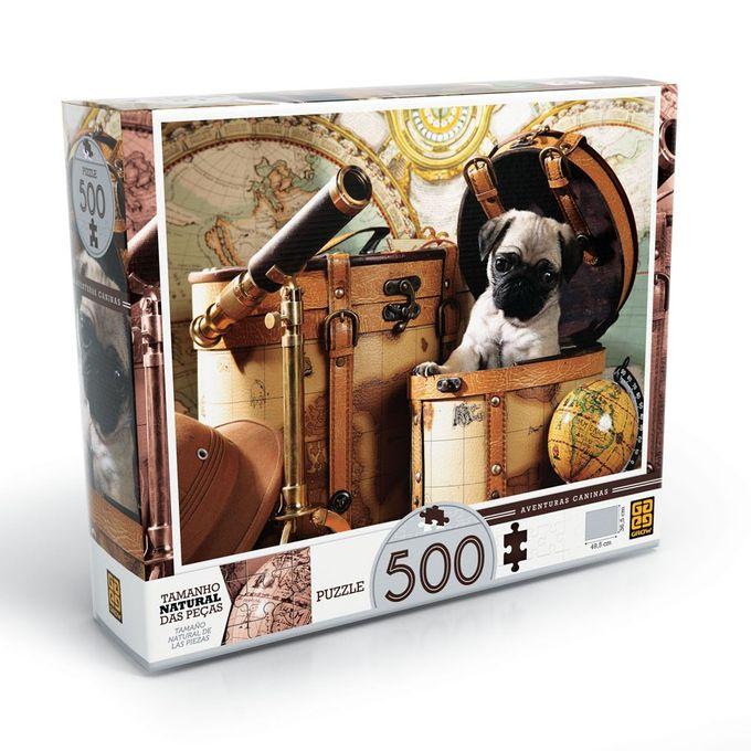 quebra_cabeca_500_pecas_aventuras_caninas_1