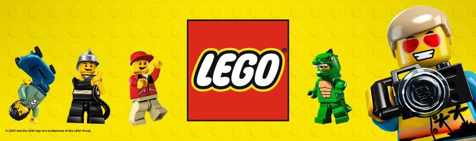 BANNER LEGO