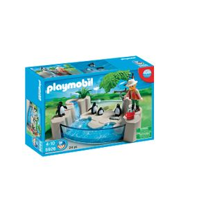 5926-PLAYMOBIL---PINGUINS