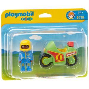 6719-PLAYMOBIL-1-2-3---MOTOCICLETA