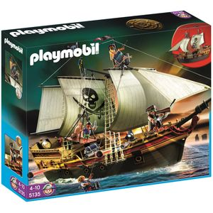 5135-PLAYMOBIL---NAVIO-DE-ATAQUE-PIRATA