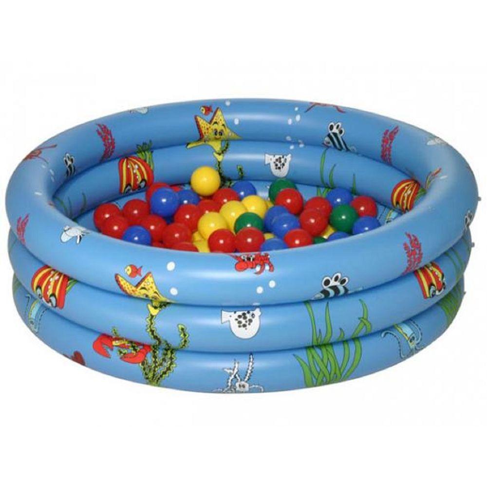 Piscina de bolinhas mini sacola mp brinquedos for Piscinas de bolas para bebes