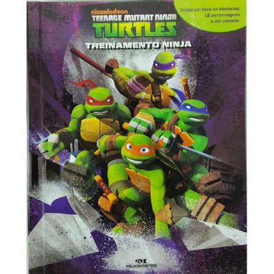 livro_miniaturas_tartarugas_ninja_1