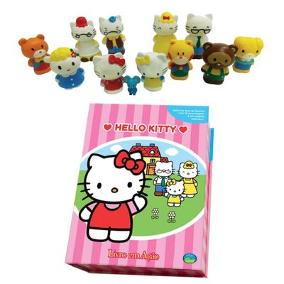 livro_miniaturas_hello_kitty_1