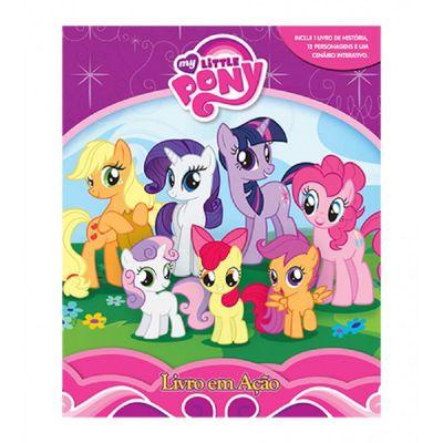 livro_miniaturas_my_little_pony_1