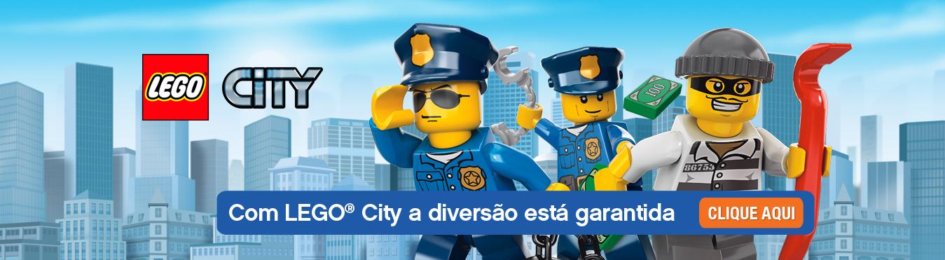 LEGO É NA MP !