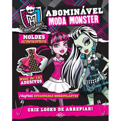 livro_monster_high_abominavel_moda