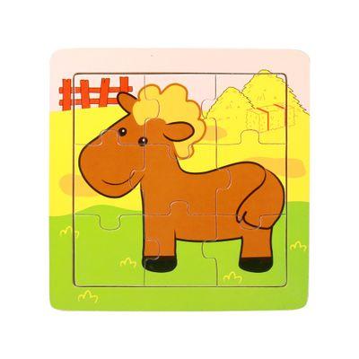 quebra_cabeca_9_pecas_cavalo