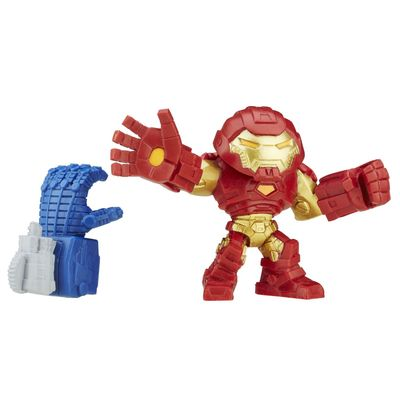 marvel-super-hero-mashers-micro-hulk-buster-conteudo