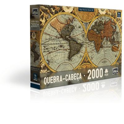 quebra-cabeca-2000-pecas-mapa-mundi-embalagem