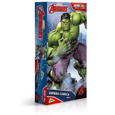 quebra-cabeca-200-pecas-hulk-embalagem