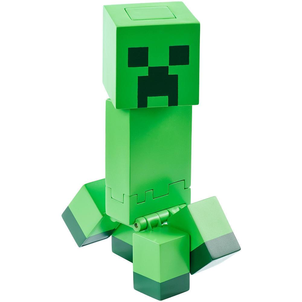 anatomy Minecraft creeper