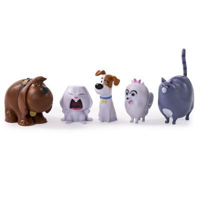 conjunto-mini-bonecos-pets-com-5-conteudo