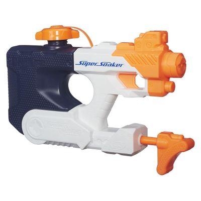 nerf-lancador-de-agua-squall-surge-conteudo