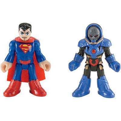 imaginext-liga-justica-superman-conteudo