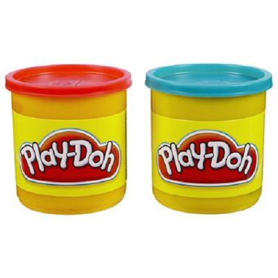 play-doh-2-potes-vermelho-e-azul-conteudo