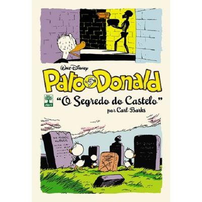 livro-pato-donald-segredo-do-castelo-conteudo