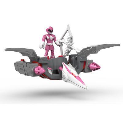 imaginext-power-zord-rosa-conteudo