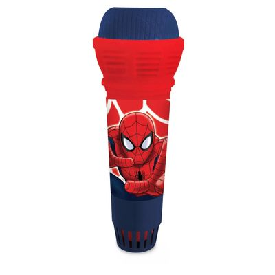 microfone-com-eco-homem-aranha-conteudo