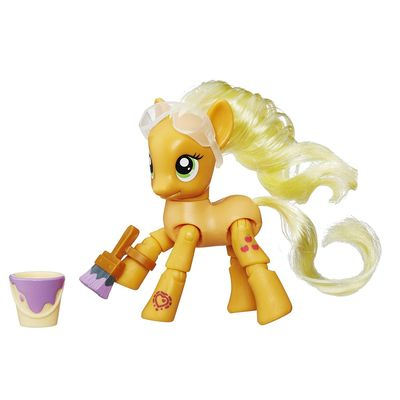 my-little-pony-articulada-applejack-conteudo