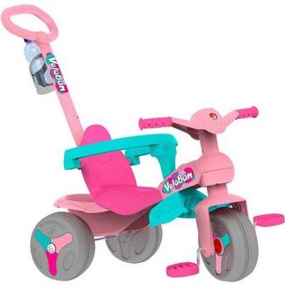 triciclo-veloban-passeio-pedal-rosa-conteudo