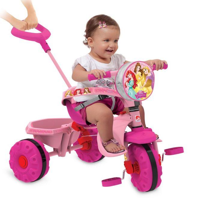 triciclo-smart-princesas-com-crianca
