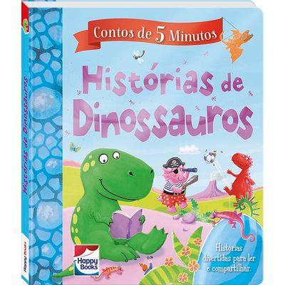 livro-5-minutos-dinossauros-conteudo