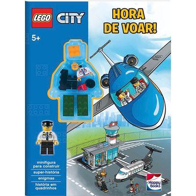 livro-lego-city-hora-de-voar-conteudo