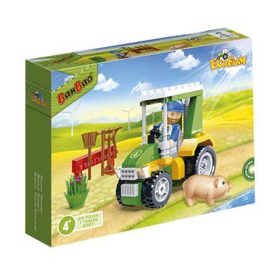 trator-verde-banbao-embalagem