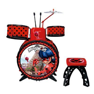 bateria-infantil-ladybug-conteudo