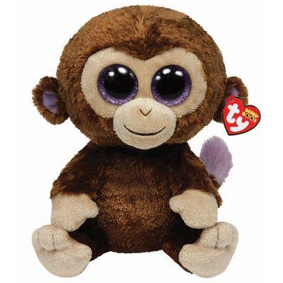 beanie-boos-grande-macaco-conteudo