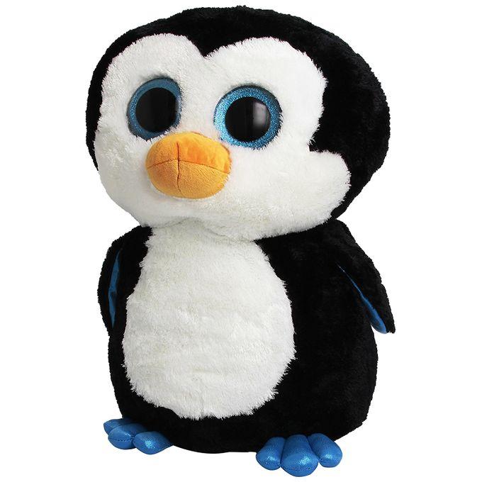 beanie-boos-grande-pinguim-preto-conteudo