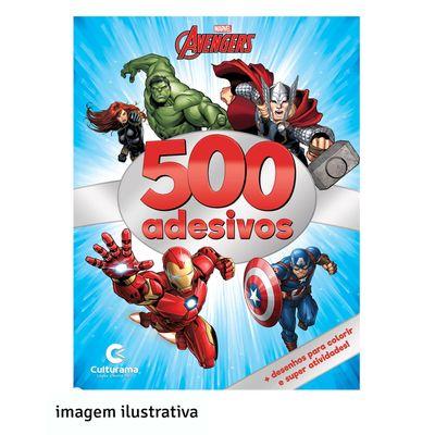 livro-500-adesivos-vingadores-conteudo