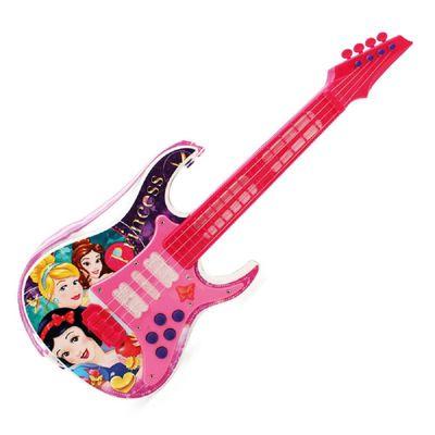 guitarra-princesas-toyng-conteudo
