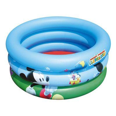 piscina-inflavel-mickey-conteudo