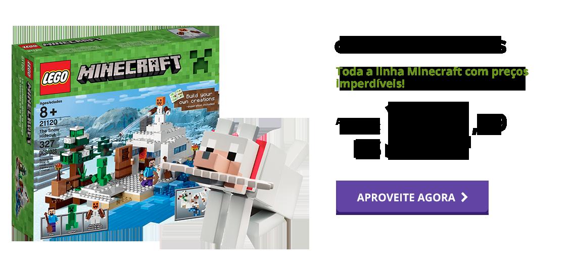 Sucesso da Tv - Minecraft