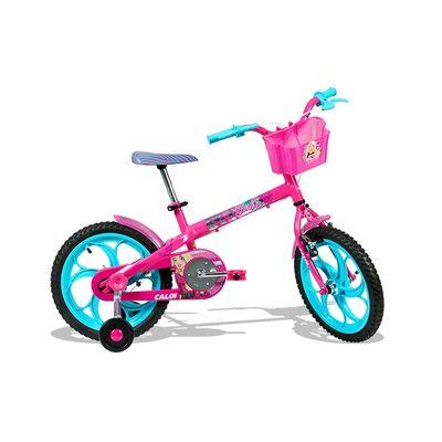 bicicleta-aro-16-barbie-caloi-conteudo