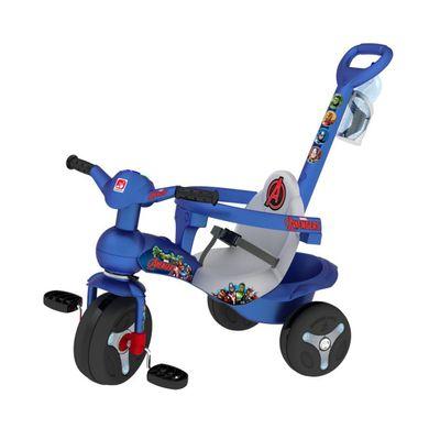 triciclo_veloban_passeio_vingadores_1