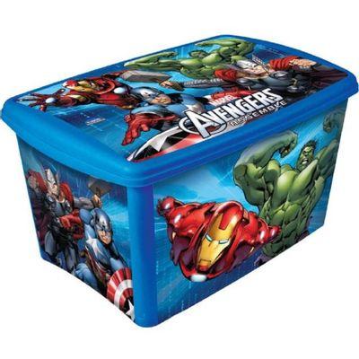 caixa_organizadora_platica_vingadores_1