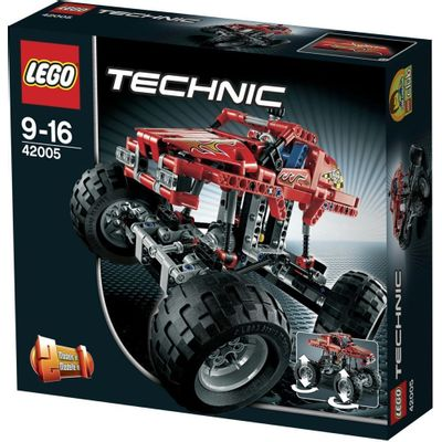 lego_technic_42005_monster_truck_1