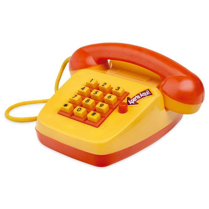 TELEFONE-ELKA