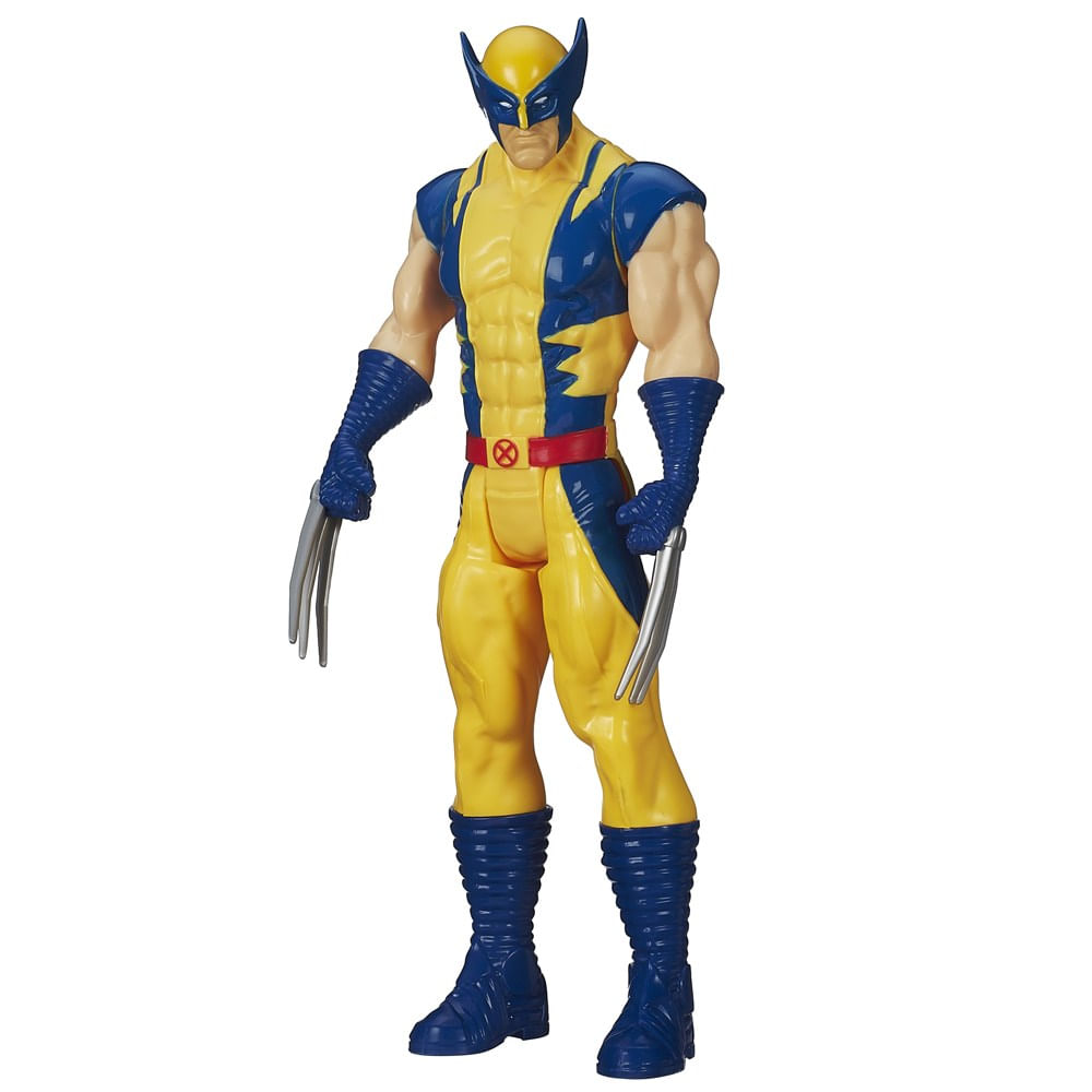 boneco wolverine titan hero 1. boneco wolverine titan hero 1   boneco wolverine titan hero 1 9b740de9a9e