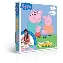 QUEBRA-CABECA-GRANDAO-48-PECAS---PEPPA-PIG