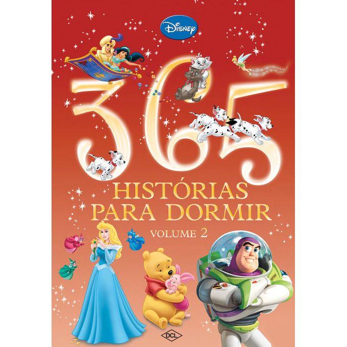 livro_365_historias_disney