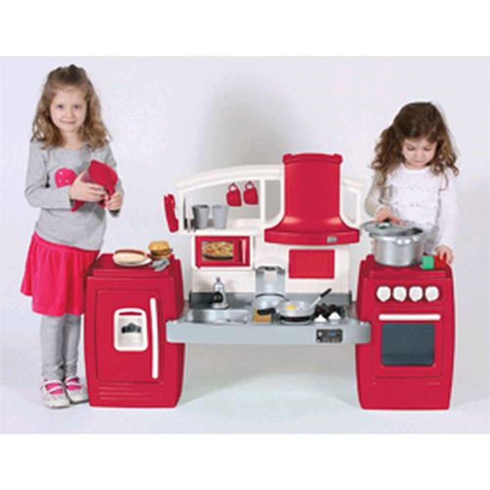 Cozinha Infantil Expans Vel Little Tikes Mp Brinquedos ~ Mercado Livre Cozinha Infantil