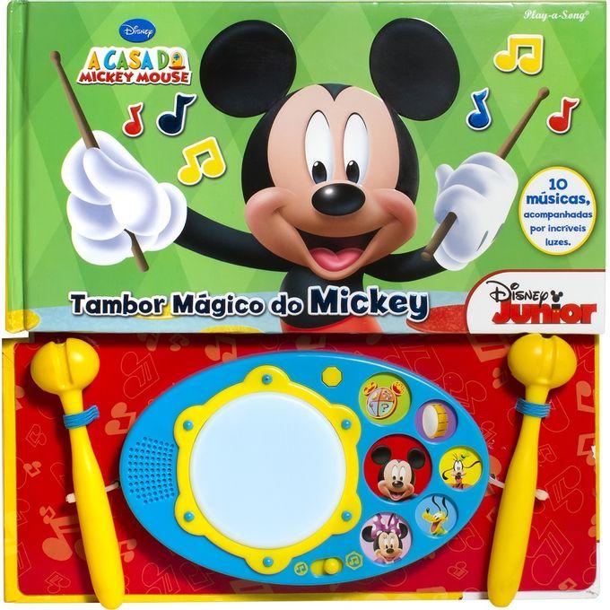 livro_tambor_magico_mickey