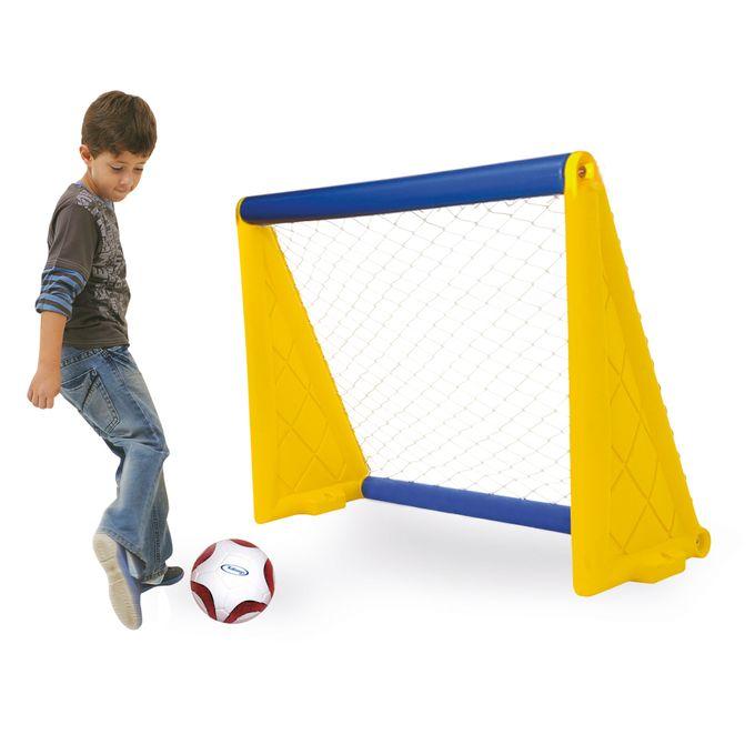 Trave de Gol com Bola - Xalingo - XALINGO