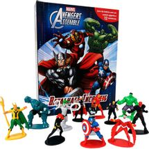 Livro_avengers_miniaturas