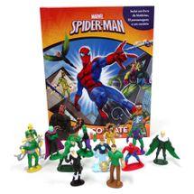 livro_miniaturas_spiderman_1